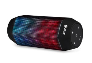 TataCliq - Buy Zoook Rocker 2 Wireless Bluetooth Speaker with LED (Black) at Rs 1799 only