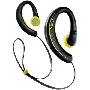TataCliq - Buy Jabra Sport Plus On the Ear Stereo Headphones (Black)at Rs 2900 only