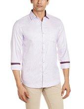 Amazon - Buy Mark Taylor Shirts at flat 65% off starting at Rs 367