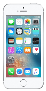 Paytm - Buy Apple iPhone SE 16 GB at Rs 21,488