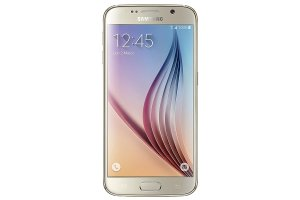 Paytm - Buy Samsung Galaxy S6 64 GB Limited Edition (Gold Platinum) at Rs 28999