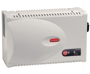 Snapdeal - Buy V-Guard VG 400 Voltage Stabilizer for AC upto 1.5 ton at Rs 1249 only