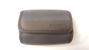 Sony LCS-DS1 Camera Pouch