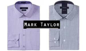 mark taylor shirts starting at Rs 367 only