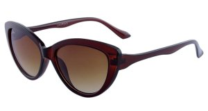 Amazon - Buy Laurels UV Protected Cat-Eye Women's Sunglasses at Rs 199 only