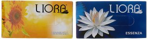 Amazon - Buy Liora Essensa Soft Facial Tissue - Pack of 2 at Rs 52 only