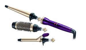 Amazon - Buy Remington Personalize Your Style Styler Kit (Wine) at Rs 4,655