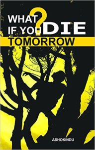 Amazon - Buy What if You Die Tommorrow Paperback – 2012 at Rs 64 only