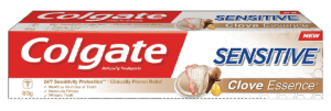 Colgate Toothpaste Sensitive Clove - 80 g (Sensitivity)