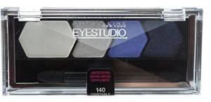 Flipkart - Buy Maybelline Eye Studio Color Plush Eye Shadow Enticing Emerald 135 at Rs 690 only