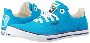 Puma Unisex LimnosCAT3DP Sneakers Rs 574 only amazon