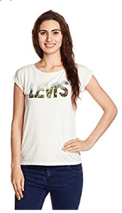Upto 70% off on Levi's, Lee, Pepe, Wrangler Clothings