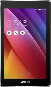 Flipkart - Buy Asus ZenPad C 7.0 Z170CG 8 GB 7 inch with Wi-Fi+3G  (Black) at Rs 4,999 only