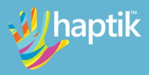 haptik app special sale