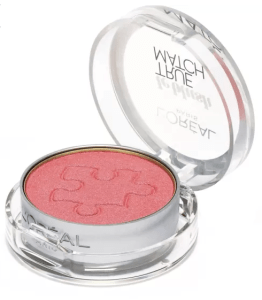 L'Oreal Paris True Match Blush (Rosewood - 04)