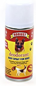 Robust Deodorant (Body Spray)