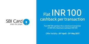 Samsung Pay - Grab Exciting Cashback offers for various Banks