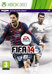 Flipkart - Buy FIFA 14  (for Xbox 360) at Rs 499 only