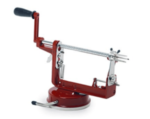 Norpro Apple Master-Apple, Potato, Parer, Slicer and Corer with Vacuum Base at Rs.850