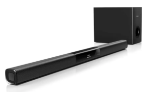Philips HTL2163B12 Bluetooth Soundbar (2.1 Channel) for Rs.6,999