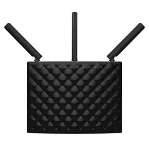 TENDA AC15 AC1900 Mbps Smart Wireless Dual band Gigabit High Power Router Rs 1799 only amazon