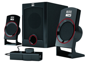 Altec Lansing Circus AL-SND313M 2.1 Wired Home Audio Speaker at rs.2,999