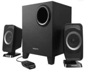 Creative Inspire T3150 Wireless Portable Bluetooth LaptopDesktop Speaker at rs.2,989