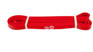 Amazon – Buy Dittmann DLJR199R Extra Light Rubber Power Band, One Size (Red) at Rs.209 only