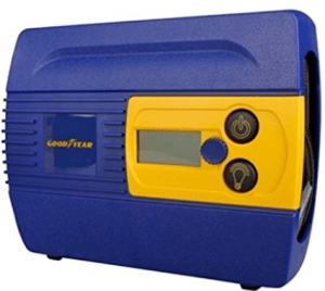 Goodyear RCP-B31C Digital Tyre Inflator (Blue) at rs.1,799