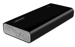 Flipkart-Lenovo PA 10400 10400 mAh Power Bank at Rs.699 Only