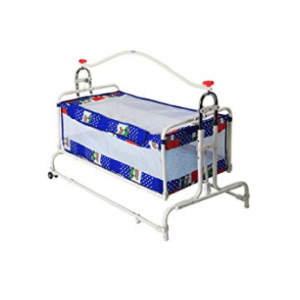 Natraj Compact Cradle Standard (Blue) at rs.1,924
