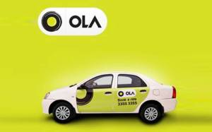 Ola Delhi/NCR - Get flat Rs.50 off on 3 rides (All Users)