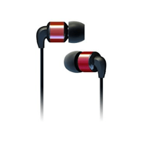 SoundMagic PL11-RD Headphones (Red) at rs.499