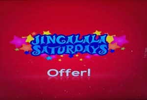 Tata-Sky-Jingalala-Saturday-Offer-English-Pack