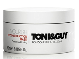 Toni & Guy Nourish Reconstruction Hair Mask, 200ml at rs.650