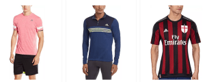 Upto 70% Off On Adidas Clothing