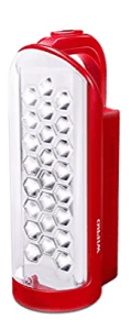 Wipro Cosmos Rechargeable LED Emergency Light