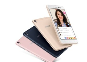 Flipkart – New Launch Asus Zenfone Live [2GB, 16GB ROM] at Just Rs. 9999