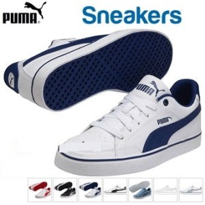 Amazon DOTD – Puma Sneakers Minimum 50% off from Rs. 599