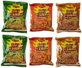 Amazon- Buy Maggi Hotheads Assorted Pack, 71g (Pack of 6) at Rs 90 only