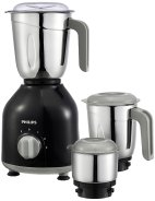 Amazon- Buy Philips HL7756 750-Watt Mixer Grinder