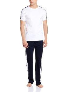 Amazon Symbol Men's Cotton Pajama Set