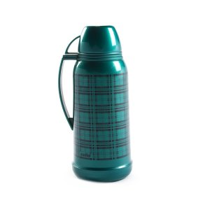 Cello Omega Vacuum Flask, 1.8 Litres, Green for Rs 389