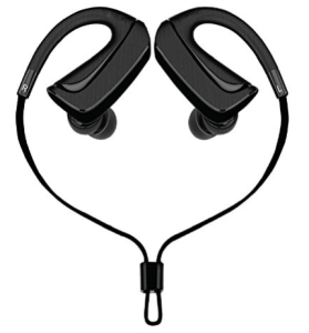 Envent LiveFit 510 In-Ear sports Bluetooth Headphones With Mic