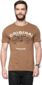 Flipkart - Buy Celio Graphic Print Men's T-shirts at 70% off + Extra 30% off on Purchase of 2 or more