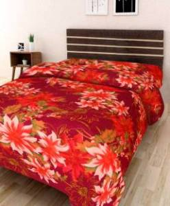 Flipkart- Buy IWS Polycotton Bedsheets at just Rs 149