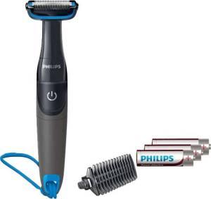 Flipkart - Buy Philips BG102515 Body Groomer For Men (Black) at Rs 899 only