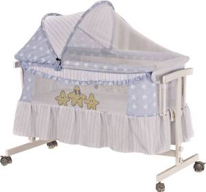 Flipkart- Buy Toyhouse Baby Cradle with Swing Function for Rs 1989
