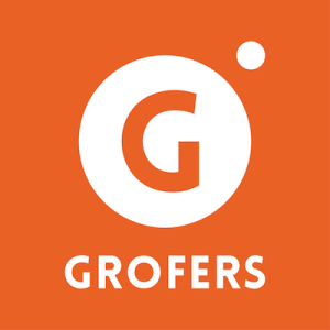 Grofers - Get Rs 200 Discount on Rs 1500 or more via Standard Chartered Credit & Debit Cards