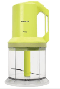 Havells Xpro green 250 W Hand Blender (Green) at rs.661